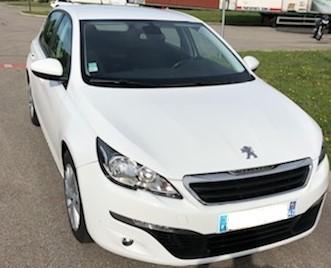 """Présentation et Photos de votre Voiture """"Peugeot"""" - Page 3 30811"""