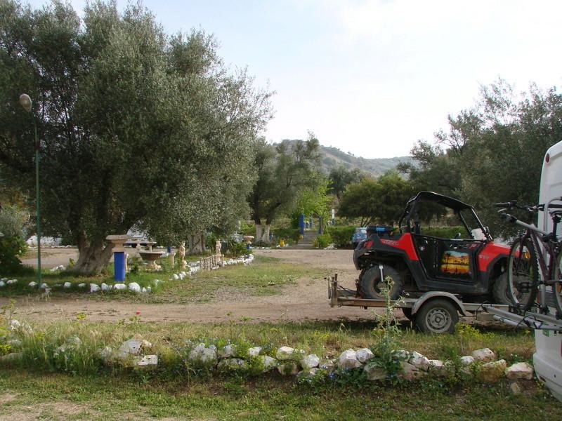 [Maroc Camp/Dernières nouvelles] camping MEKNES Dsc03510