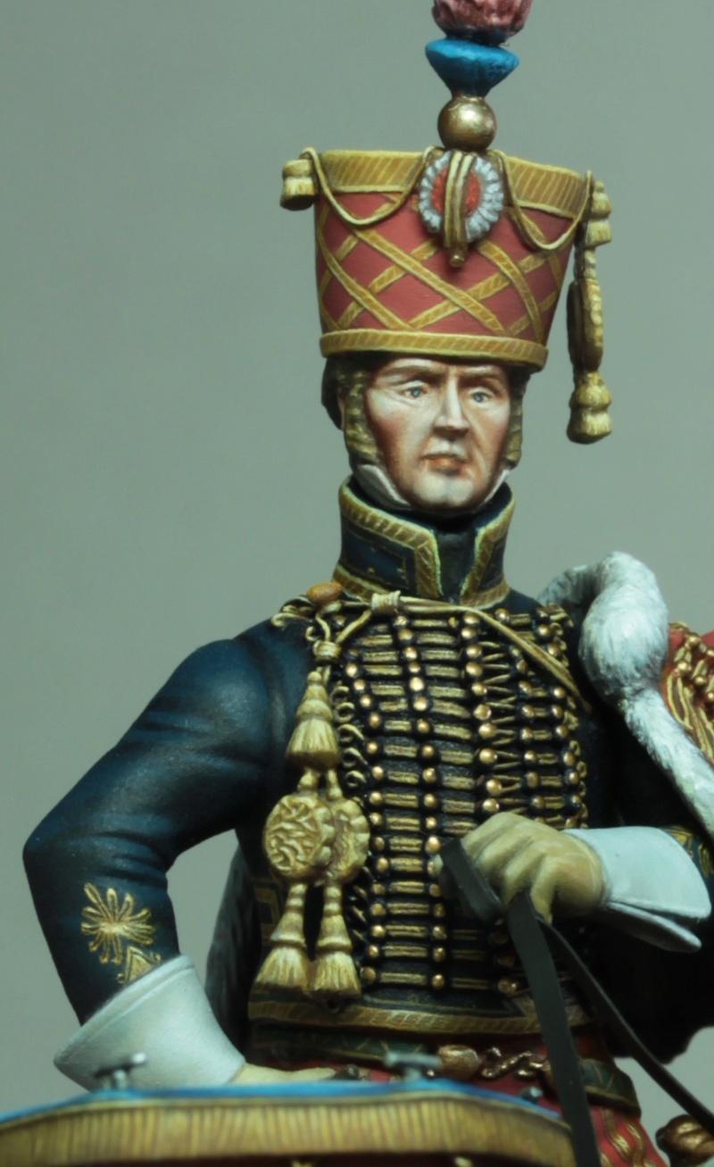 Timbalier des grenadiers à cheval de la Garde Impériale Image114