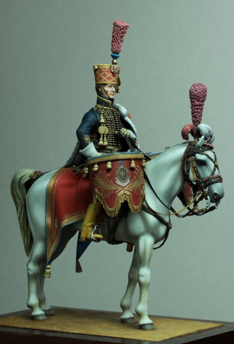 Timbalier des grenadiers à cheval de la Garde Impériale - Page 4 Image13