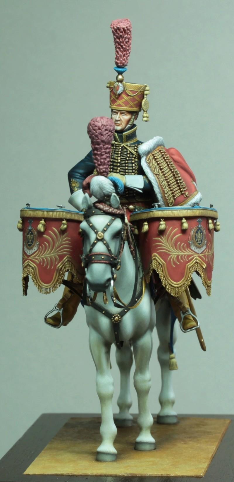 Timbalier des grenadiers à cheval de la Garde Impériale - Page 4 Image16