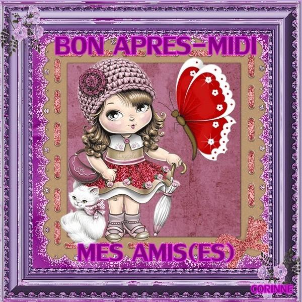 bonjour bonsoir de  OCTOBRE 1de46010