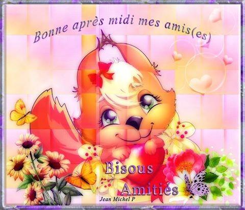 bonjour bonsoir de  OCTOBRE C7e2f810