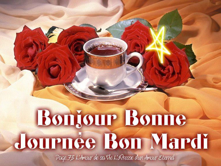 bonjour bonsoir de  OCTOBRE Mardi_10