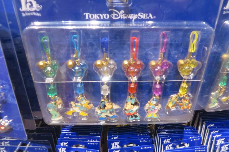 """[Tokyo DisneySea] : 15th anniversary """"The Year of Wishes"""" merchandising Img_6211"""