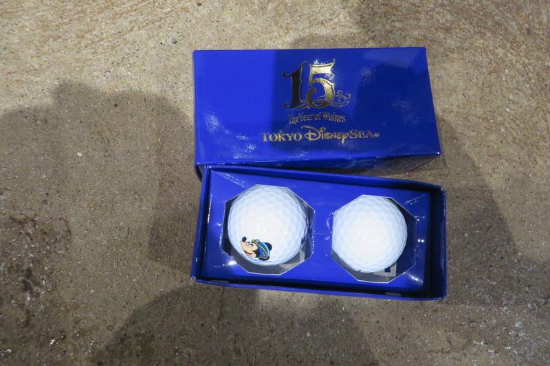 """[Tokyo DisneySea] : 15th anniversary """"The Year of Wishes"""" merchandising Img_6213"""
