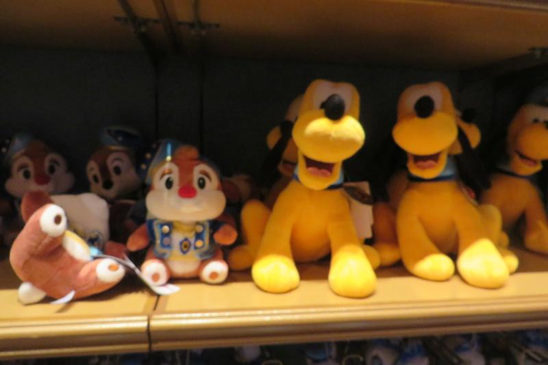 """[Tokyo DisneySea] : 15th anniversary """"The Year of Wishes"""" merchandising Img_6322"""