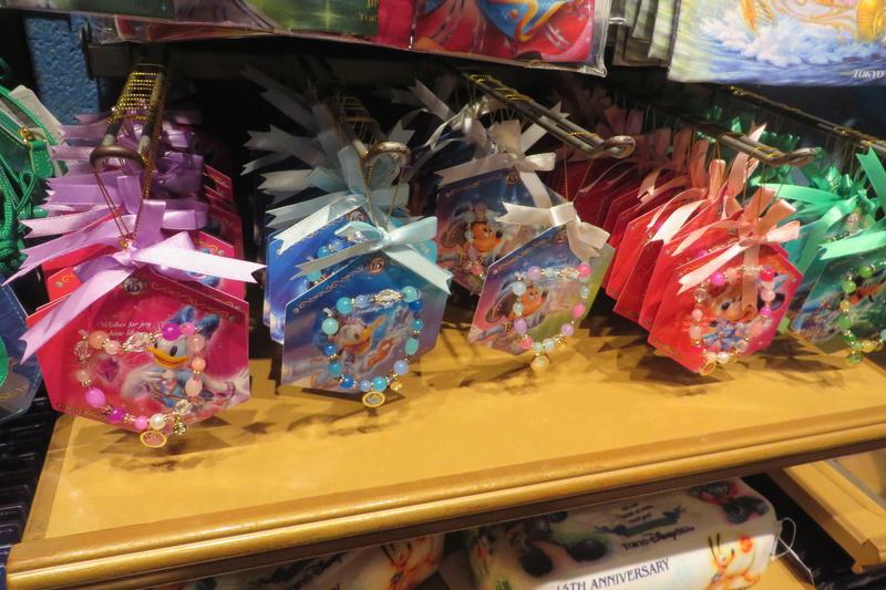 """[Tokyo DisneySea] : 15th anniversary """"The Year of Wishes"""" merchandising Img_6328"""