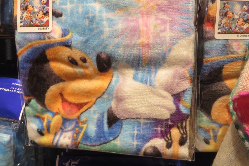 """[Tokyo DisneySea] : 15th anniversary """"The Year of Wishes"""" merchandising Img_6331"""