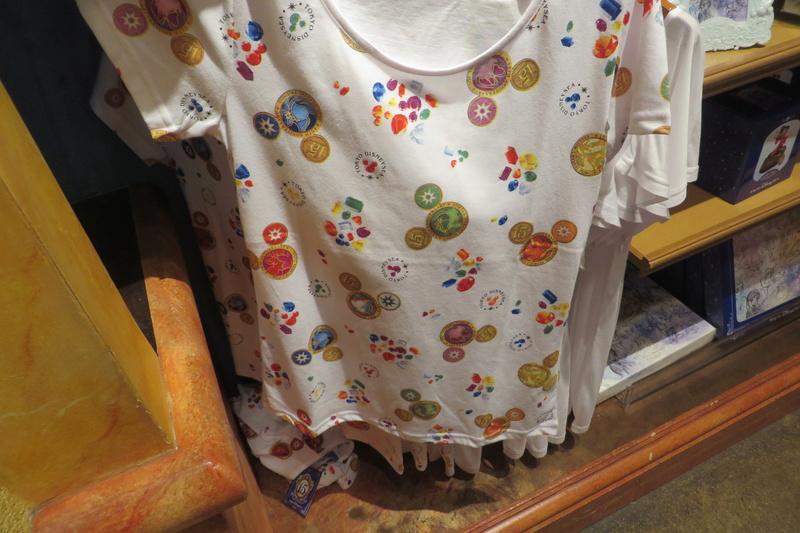 """[Tokyo DisneySea] : 15th anniversary """"The Year of Wishes"""" merchandising Img_6337"""