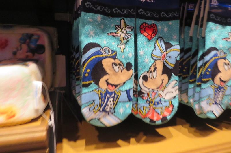 """[Tokyo DisneySea] : 15th anniversary """"The Year of Wishes"""" merchandising Img_6341"""