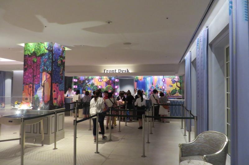 [Tokyo Disney Resort] Tokyo Disney Celebration Hotel (2016) - Page 2 Img_8214