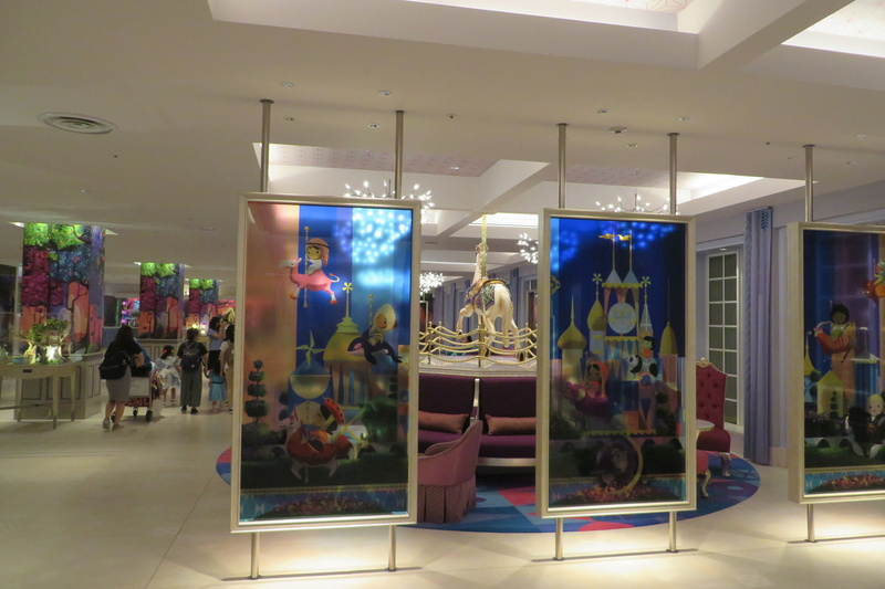 [Tokyo Disney Resort] Tokyo Disney Celebration Hotel (2016) - Page 2 Img_8217