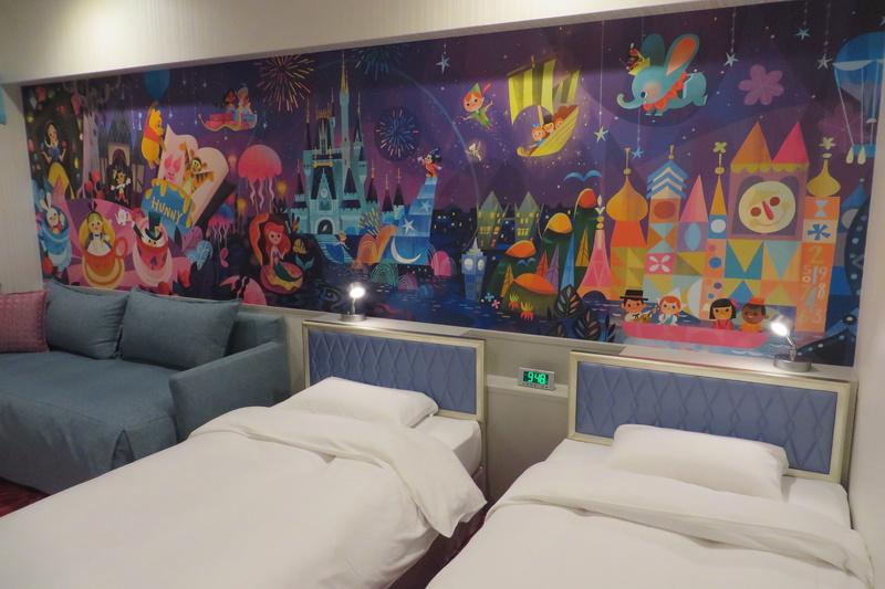 [Tokyo Disney Resort] Tokyo Disney Celebration Hotel (2016) - Page 2 Img_8235