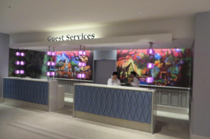 [Tokyo Disney Resort] Tokyo Disney Celebration Hotel (2016) - Page 2 Img_8310