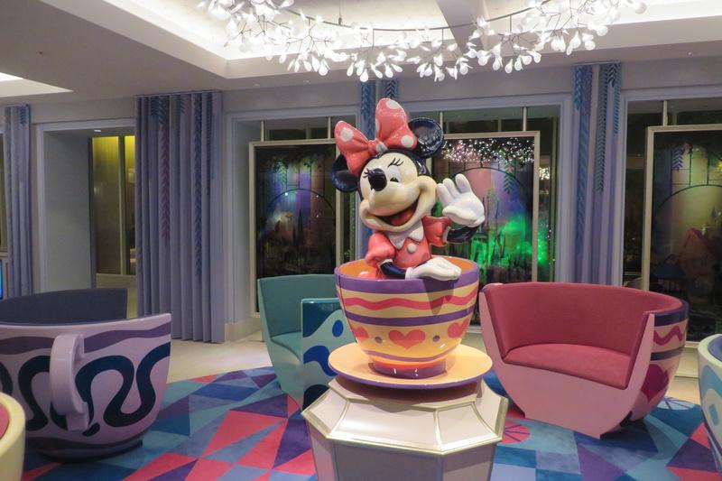 [Tokyo Disney Resort] Tokyo Disney Celebration Hotel (2016) - Page 2 Img_8314