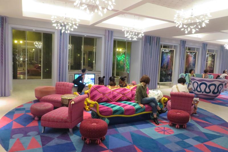[Tokyo Disney Resort] Tokyo Disney Celebration Hotel (2016) - Page 2 Img_8321