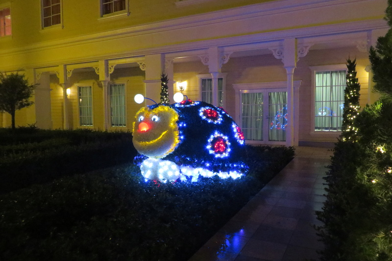 [Tokyo Disney Resort] Tokyo Disney Celebration Hotel (2016) - Page 2 Img_8329