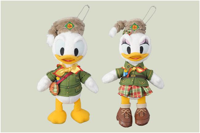 [Tokyo Disneyland] Nouveaux Meet & Greet et restaurant à Westernland (22 novembre 2016) Marcha10