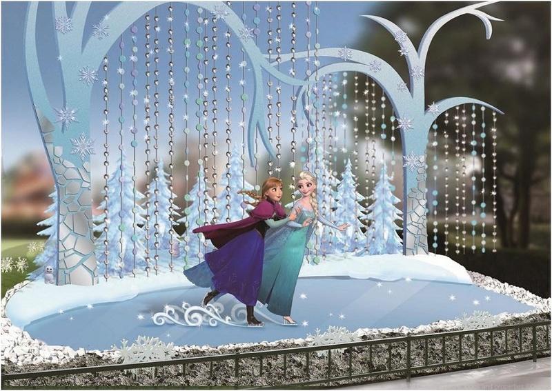 [Tokyo Disney Resort] Le Resort en général - le coin des petites infos - Page 9 Photo_10
