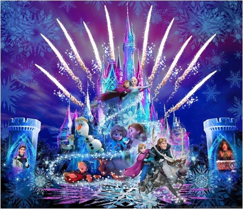 [Tokyo Disney Resort] Le Resort en général - le coin des petites infos - Page 9 Photo_11