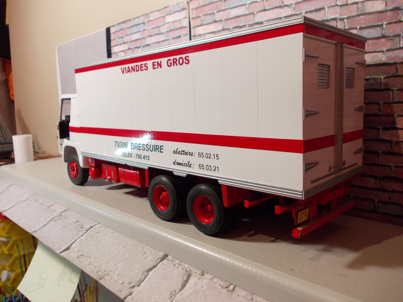 Scania 111 Frigo 6 roues... Dscn2711