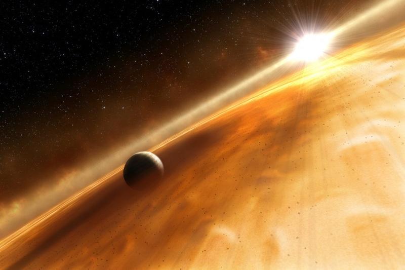 Ylli misterioz që po habit shkencëtarët Ylliii10