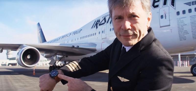 MATWATCHES Bruce Aeris : la montre de Bruce Dickinson pour ses fans Bruce-11