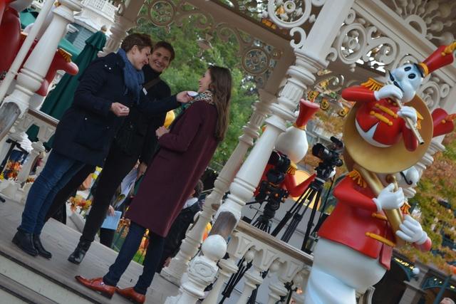 Émission Zone Interdite Disneyland Paris : Les Secrets du Royaume de Mickey (dimanche 30 octobre 2016 à 21h sur M6) - Page 2 Dsc_0019
