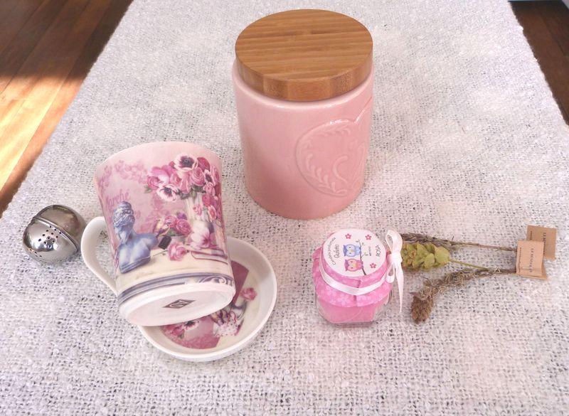 Photos - Mini swap du thé [7/8 photos postées] P1080811