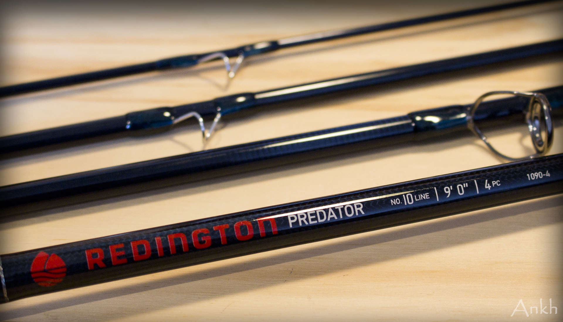 Redington Predator + Allen Kraken soie de 10 (mouche) 01_310