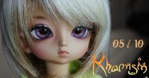 [RD Crystal+others] 14/12 Merrow - Birthday Boi Kh051010