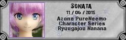 [Az/Gv-JP/MH/NS/&co] 08/02 Candy Sonapx12