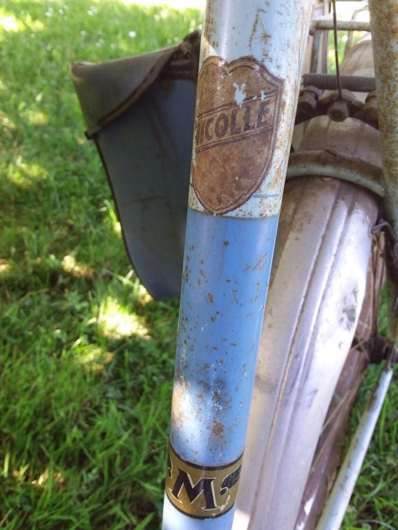 Motoconfort environ 1950 20200631