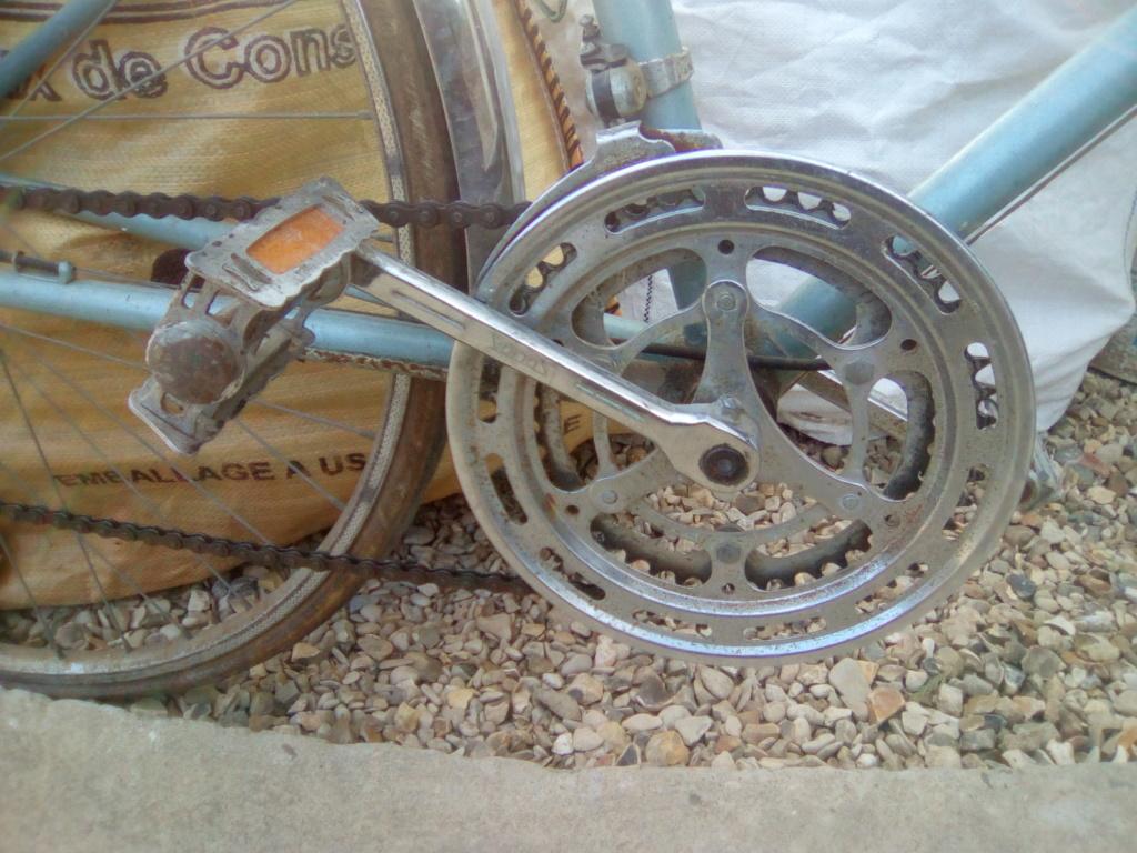 Vélo femme Eddy Mercks Img_2045