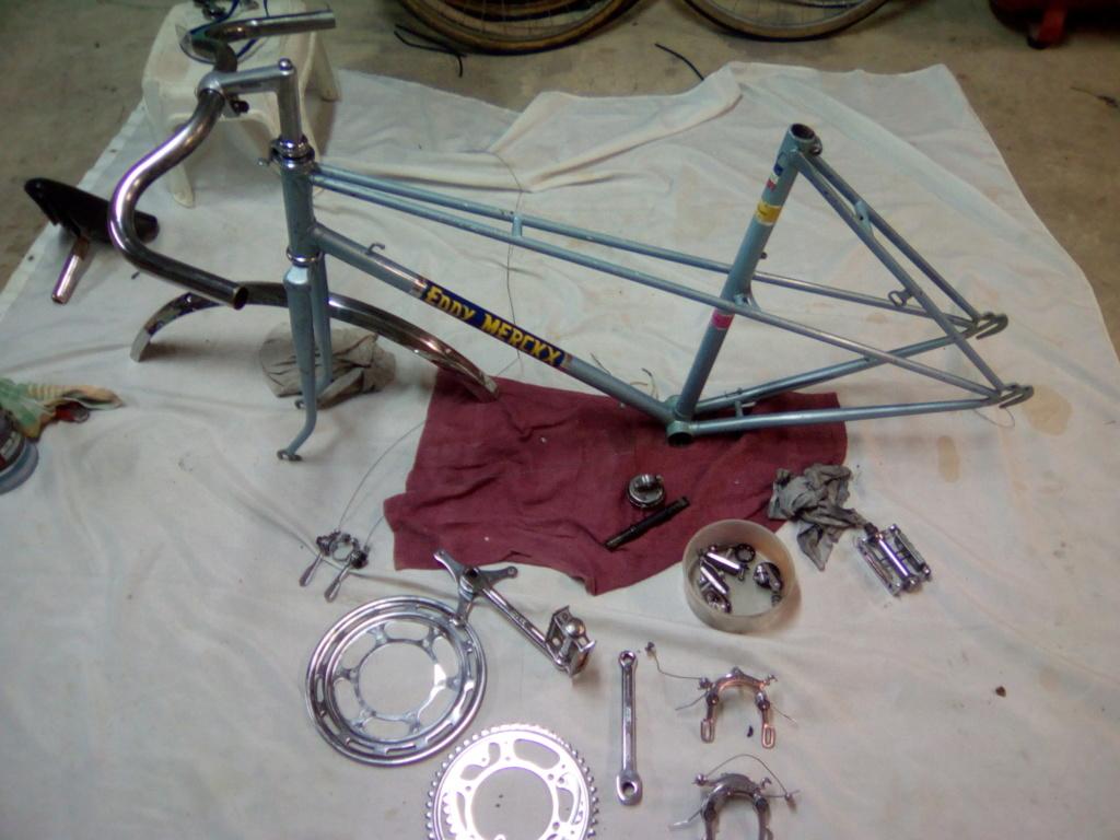Vélo femme Eddy Mercks Img_2060