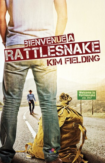 Bienvenue à Rattlesnake de Kim Fielding 14141810