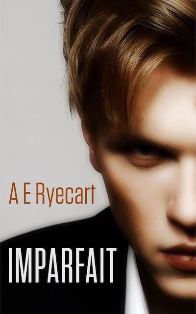 Imparfait de A E Ryecart  14516410
