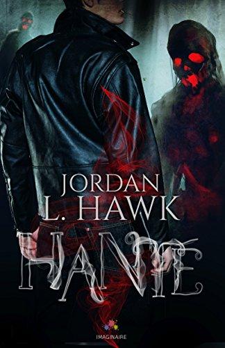 Hanté de Jordan L. Hawk 51kxgo10