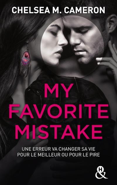My Favorite Mistake de Chelsea M. Cameron 81ofqa11