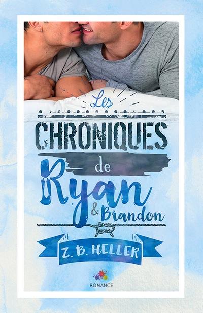 Les chroniques de Ryan & Brandon de Z.B. Heller Heller10
