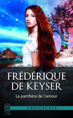 La panthère de l'Amour de Frédérique de Keyser La-pan10