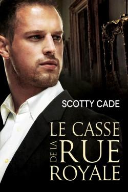 Les enquêtes de Bissonet & Cruz - Tome 1 : Le casse de la rue Royale de Scotty Kade Le-cas10