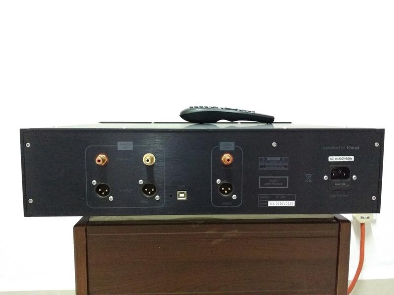 VIMAK DT-600 CD Player Img_2159