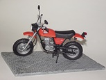 All Scale Modelling 21027