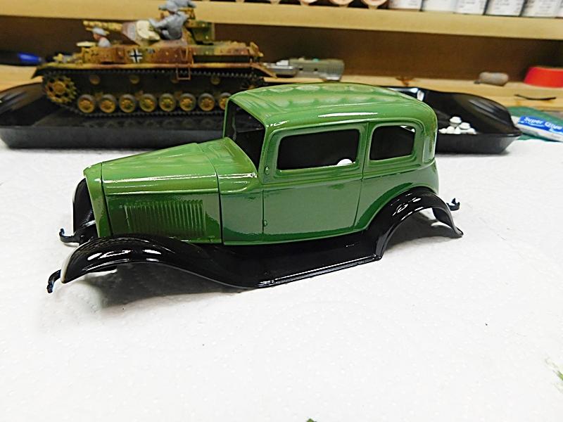 1932 Ford Vicky. - Page 2 Dscn6426