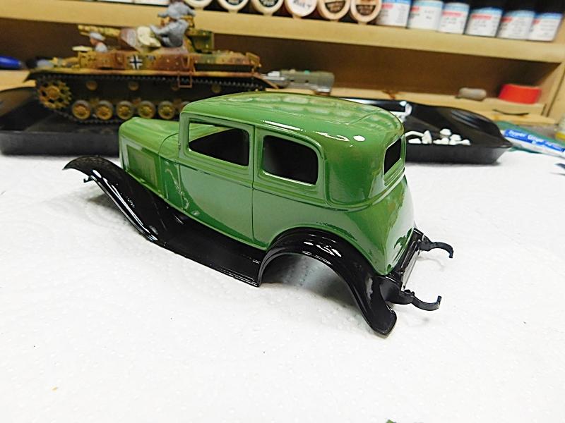 1932 Ford Vicky. - Page 2 Dscn6427