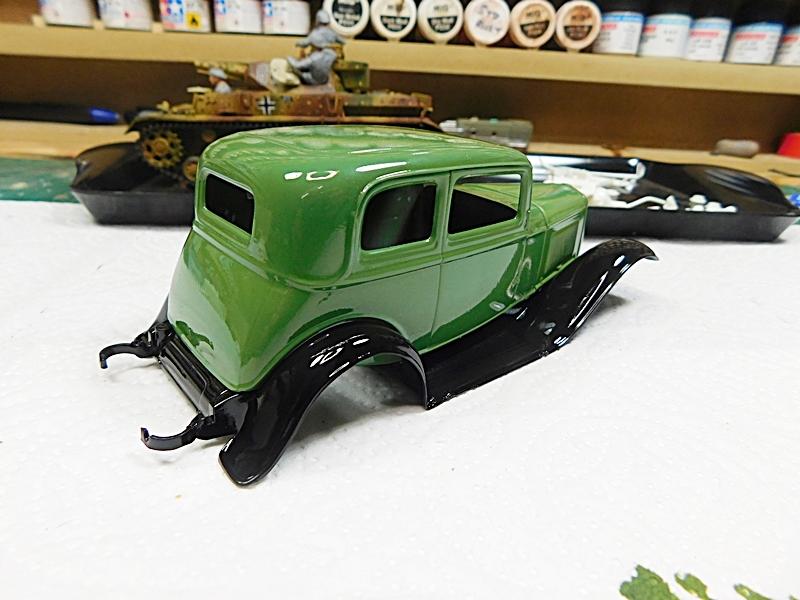 1932 Ford Vicky. - Page 2 Dscn6428
