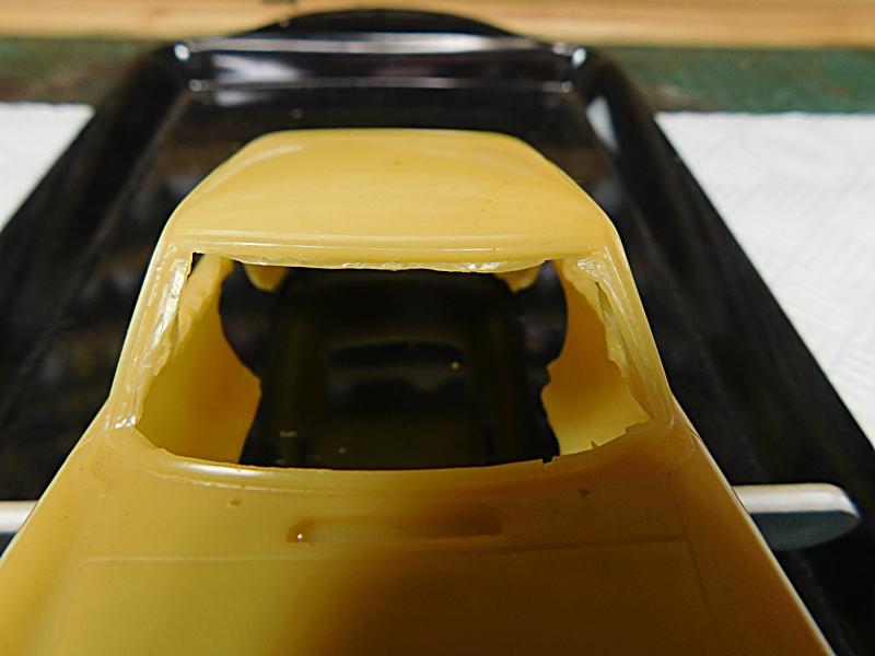 1972 MGB Roadster Dscn6618