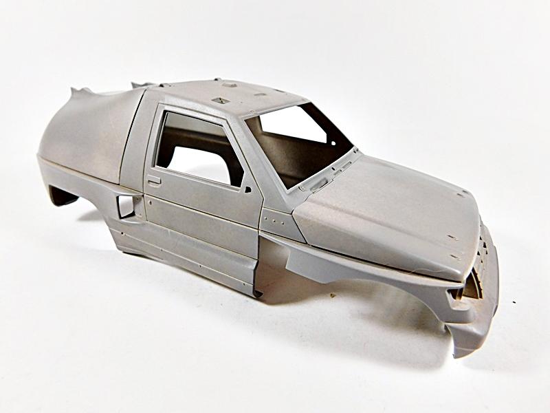 Mitsubishi Pajero 1992 Paris le Cap winner Dscn7312